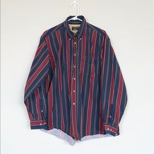 Trader Bay Button Down Shirt